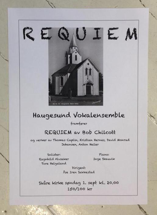 BC Requiem